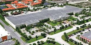 Allied Caribbean Distribution will move into nearly 46,000 square feet in Medley this spring.