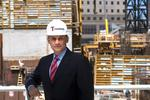 <strong>Tishman</strong> discusses plans for Miami Beach project