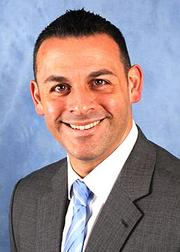 Miami Children's Hospital promoted Michael Steven Davis to VP of service lines.