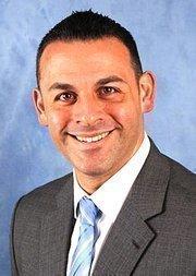 Miami Children's Hospital promoted Michael Steven Davis to VP of service lines.