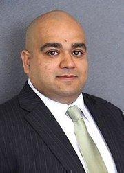 Foreman Friedman hired Nirav A. Desai as an associate.