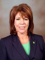 TD Bank hired Nancy DiPierro as assistant VP and Jupiter branch manager.