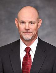 Kirlin Florida promoted Richard Dickenson to president.