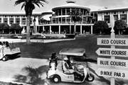 The Doral Resort & Spa was a stop on the PGA Tour for more than four decades until 2006.