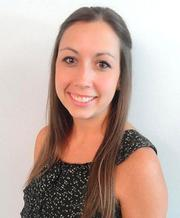 Suffolk Construction promoted Rachel Elliot to marketing manager.