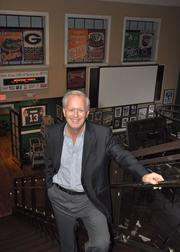 PAUL EMMETT, President/CEO, Duffy's Sports Grill