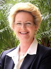 Nancy Ernst joined Iberiabank as VP and branch manager.