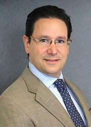 Foreman Friedman hired Kevin H. Fabrikant as principal.
