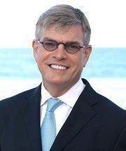 Palm Beach Symphony hired Michael Finn as executive director.