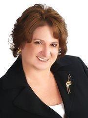 No. 1: Sandra C. Finn, president of Cross Country Home Services.