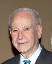 Dr. Phillip Frost, Chairman, Teva, Pharmaceuticals International and Ladenburg Thalmann Financial Services