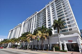 The Perry South Beach, formerly the Gansevoort South Hotel, will be renovated and renamed 1 Hotel & Residences South Beach.