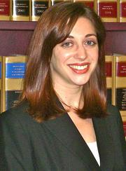 Rafferty Kobert Tenenholtz & Hess hired Susan Giles-Klein as an associate.