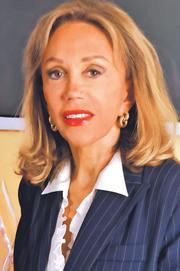 Phyllis Green, Chairman, Green Advertising