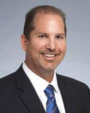 Sheridan Healthcare promoted Andrew Greenfield to senior VP of anesthesiology.