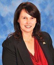 Nova Southeastern University promoted Cynthia Gross to controller.