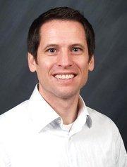 Scott Hansen joined Scripps Florida as assistant professor.