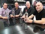 Hard Rock Vodka launch boosts 2-year-old Boca Raton company