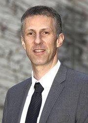 Max Planck Florida Institute for Neuroscience hired Matthias Haury as COO.