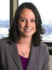 Levine Kellogg Lehman Schneider + Grossman hired Stephanie Hauser as an associate.