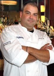 City Cellar Wine Bar & Grill hired Michael Hinojosa as executive chef.
