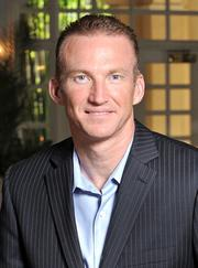 Douglas Hustad was named managing director of Turnberry Isle Miami.