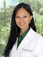 Mount Sinai Medical Center hired Dr. Grace Imson as a primary care physician.