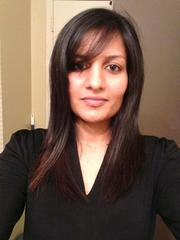 Chetu hired Chetna Jain as project manager.