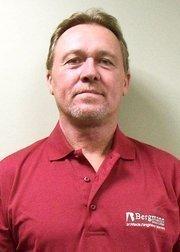 Bergmann Associates hired Vincent James as construction inspector.