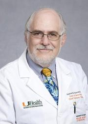 The University of Miami Miller School of Medicine hired Andres M. Kanner as chief of the Epilepsy Division of the Department of Neurology.