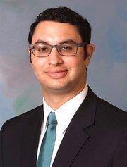 Aztec Group hired Jason Katz as an associate.