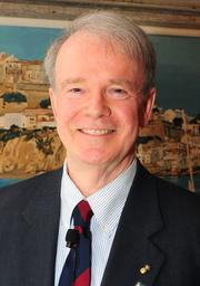 BRIAN E. KEELEY, President and CEO, Baptist Health South Florida