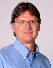 Scripps Florida promoted professor Thomas Kodadek to vice chair of the chemistry department.