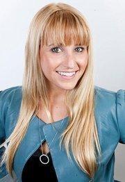 Crystal Custom hired Brandi Kolosky as public relations and marketing director.