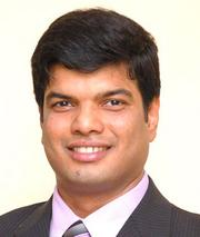 Chetu hired Sanjeev Kota as technical project manager.
