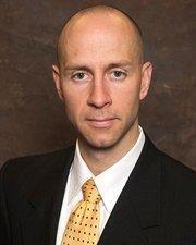 Ryan LLC promoted Luke Krieger to principal in Fort Lauderdale.