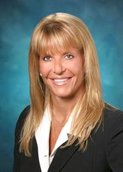 Seacoast National Bank promoted Monika Krumböck to regional retail manager for the Palm Beach market.