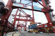The container terminals in Kwai Tsing could benefit from increasing ties with PortMiami and South Florida businesses