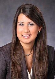 The Conroy Martinez Group promoted Gabriela Lambertus to account executive.