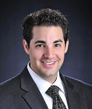 Barry Lapides joined Berger Singerman as a partner.