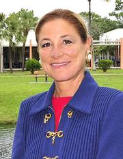 St. Thomas University hired Cheryl Lawko as director of annual giving.