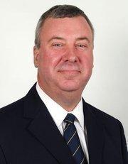 Manny Fernandez, Executive VP, South Florida Logistics Services