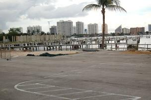 The marina at the former Marina Grande site may help define the new project there.