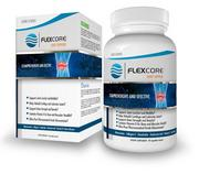 FlexCore is one of two products the partners expect to sell in drug store chains.
