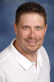 SmartWater CSI hired Andrew McClenahan as public safety director.