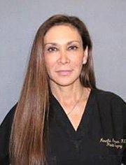 Laser treatment specialist Marcella Menasce joined Sean Simon M.D.