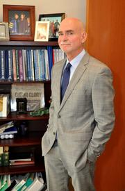 ARTHUR J. MENOR, Managing Partner, West Palm Beach, Shutts & Bowen LLP