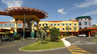 Miami Children's Hospital earned the No. 4 spot                 on Soliant Health's list of the 20 Most Beautiful Hospitals in America,    with 9,466 votes.