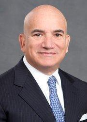 Carlos A. Migoya, President/CEO, Jackson Health System