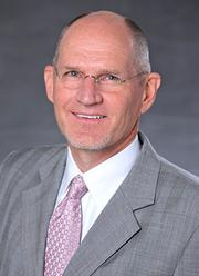 P. Michael Reininger, Executive VP, All Aboard Florida